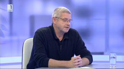 Владимир Люцканов за подкрепата към ранобудните студенти