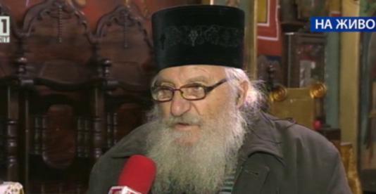 Какво е нужно на отец Иван и питомците му за зимата