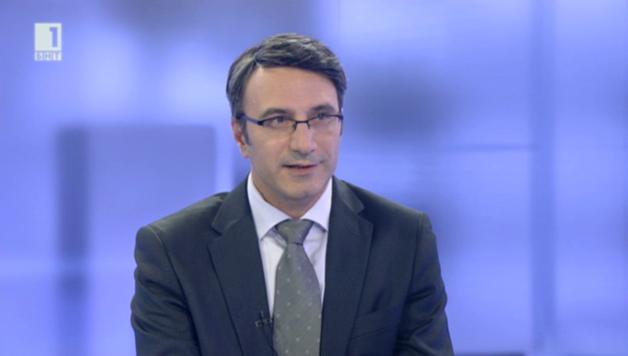 Трайчо Трайков за критиките на ЕК за Южен поток