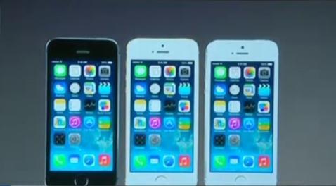 Епъл представи нов iPhone