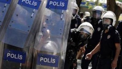 Нови сблъсъци в Турция