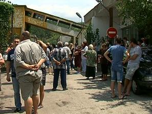 Миньори загинаха при инцидент в рудник Ораново - пряко включване и коментари