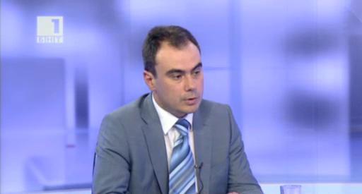Разговор с Жельо Бойчев за съдбата на ПФ Доверие