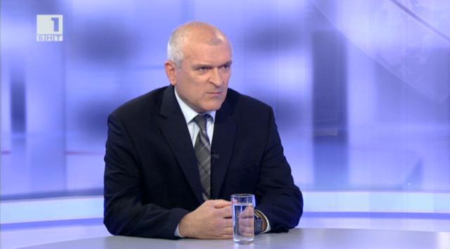 Димитър Главчев: Независимите органи не са политическа бухалка