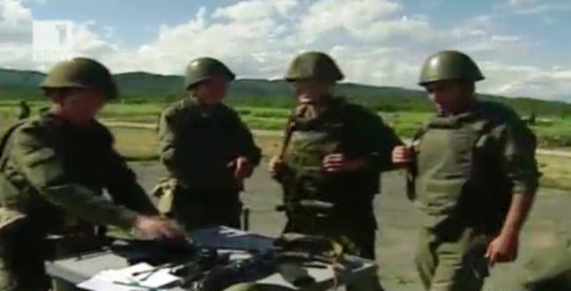 Най-големите военни учения в Русия от съветско време насам