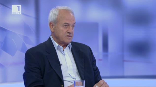 Бриго Аспарухов: Войната в Сирия предстои, българската трагедия - също