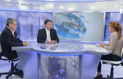 Разговор с Явор Куюмджиев и Илиян Василев