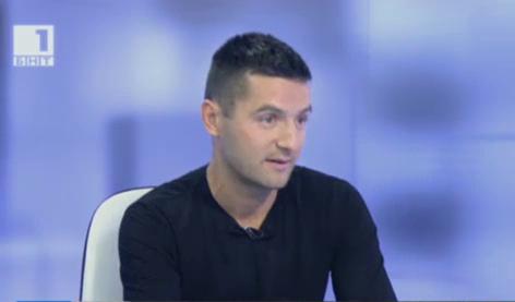 Никола Ибришимов за победата на Лудогорец над ПСВ Айндховен