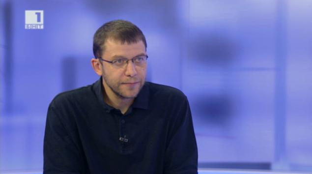 Адвокат Йонко Грозев за полицейското насилие и човешките права