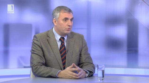 Ивайло Калфин за ограниченията за българи и румънци във Великобритания