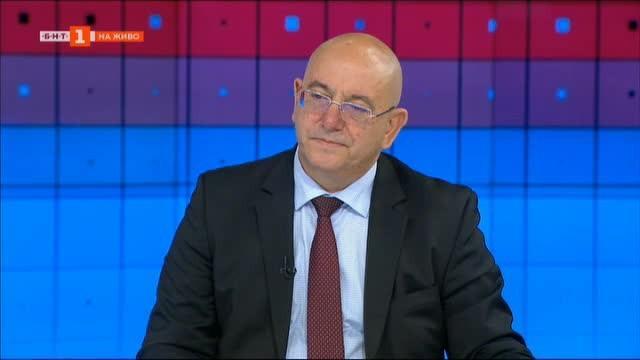 Министър Димитров: ВиК-Перник не може да използва пълноценно новия водопровод
