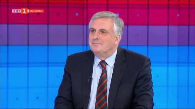 Ивайло Калфин: Закъснелите социални мерки ще са много по-скъпи за бюджета