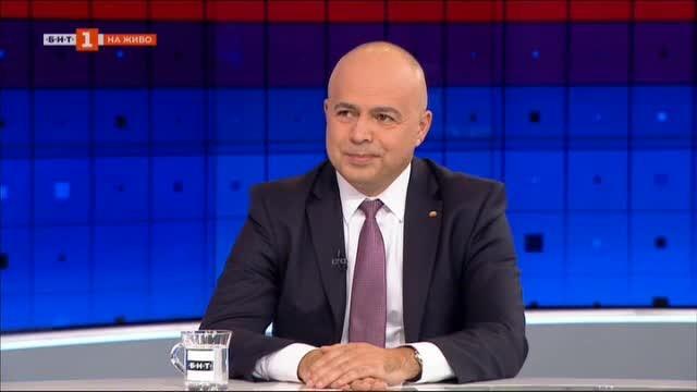 Георги Свиленски: Не бяха представени мотиви за смяната на социалния министър