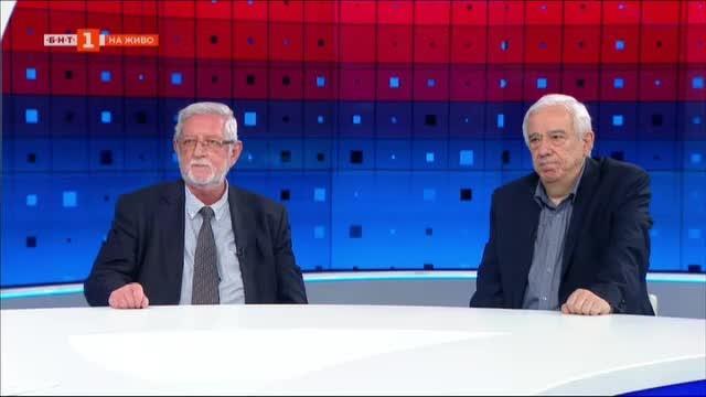Икономистите: Нужни са сериозни дългосрочни мерки, които ще струват много пари