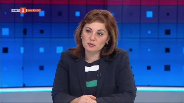 Проф. Асена Стоименова: В дебата за генеричната замяна са нужни аргументи