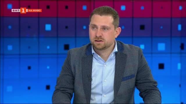 Иван Горанов, експерт: Пазарът на имоти е замръзнал, наемите ще спаднат