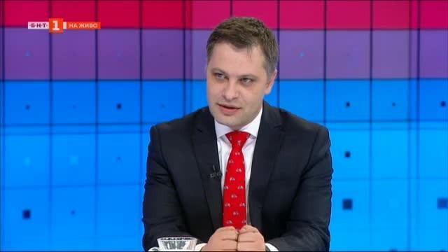 ВМРО с мерки срещу битовата престъпност - коментар на Александър Сиди