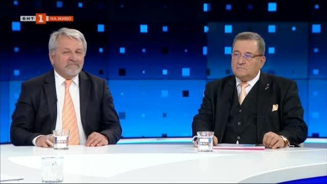 Деформиран ли е пазарът на електроенергия - Атанас Тасев и Иван Хиновски