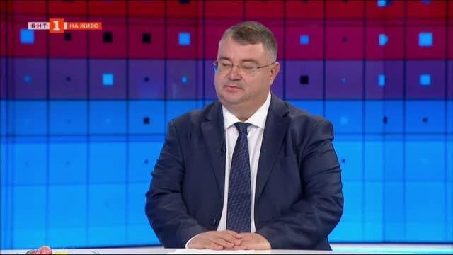 Ивайло Иванов, НОИ: Изплатени са два транша по мярката 60/40