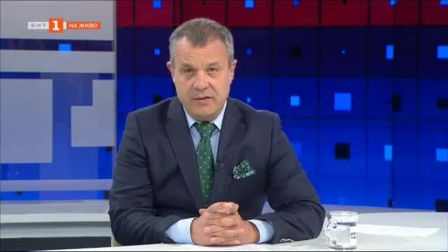 Емил Кошлуков е и.д. ген. директор на БНТ, оттегля се временно от Още от деня