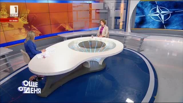 Елена Поптодорова: Президентът Тръмп все още живее в кожата си на бизнесмен