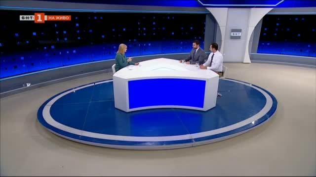 Брекзит и скокът в неизвестното - евродепутатите Андрей Новаков и Петър Витанов