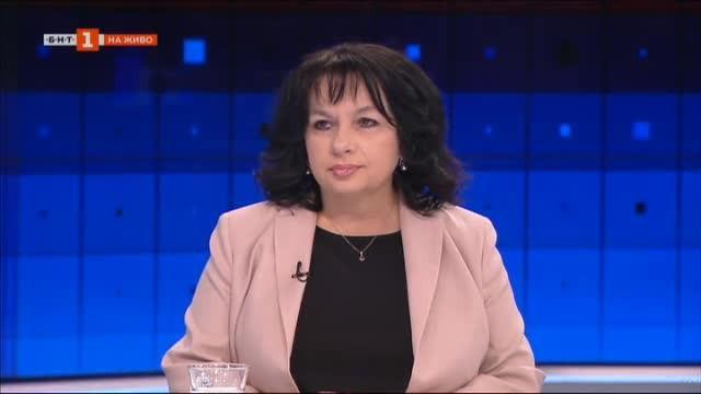 България и енергийните проекти - говори министър Теменужка Петкова