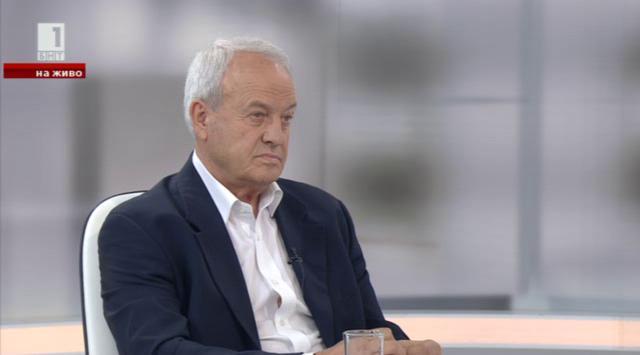 Разговор с Бриго Аспарухов