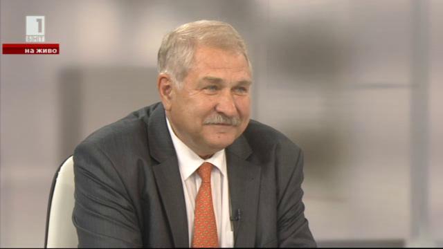 Кирил Цочев: Имам усещането, че управляващите не искат енергийната стратегия да види бял свят