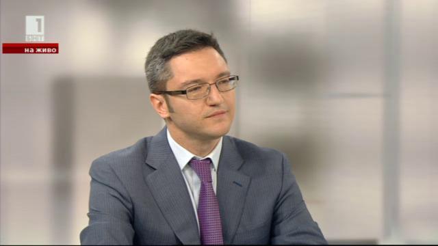 Кристиан Вигенин за взаимоотношенията с ДПС и процесите в БСП