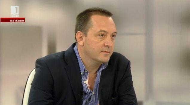 Николай Велков за създаването на КТБ