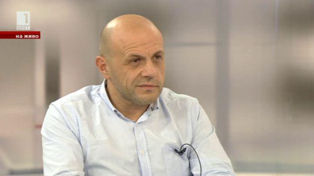 Томислав Дончев за работата на Европарламента и актуализацията на бюджета