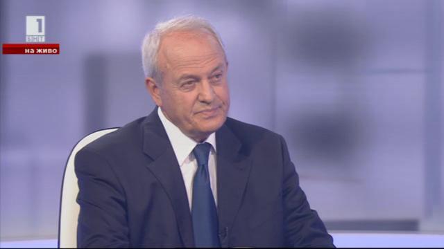 Бриго Аспарухов: България ще бъде управлявана от сложна коалиция