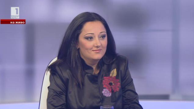 Лиляна Павлова: Ситуацията в държавата е притеснителна