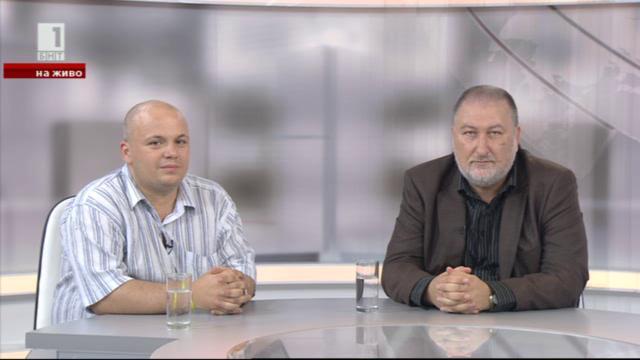 Какво ще се случи след деня Х - анализ на Александър Симов и Иван Стамболов
