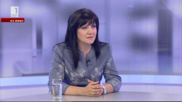 Караянчева: Няма политика, в която правителството да не се проваля