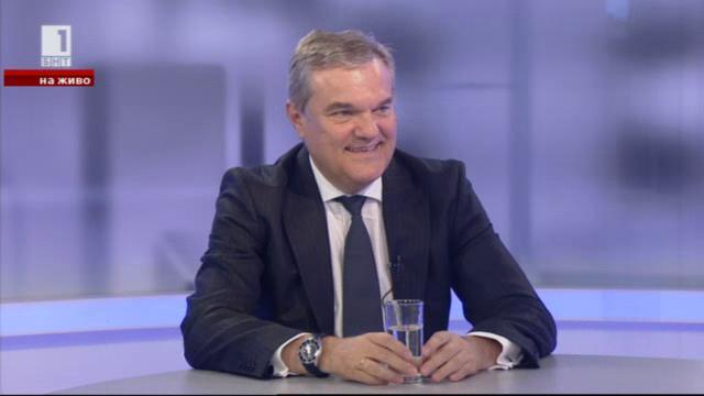 Румен Петков: АБВ е разрешение на проблемите в ляво