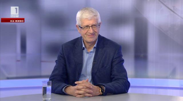 Румен Овчаров: БСП има нужда от цялостна промяна на ръководството си