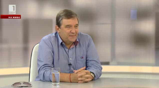 Димитър Луджев за опитите да се потопи държавата