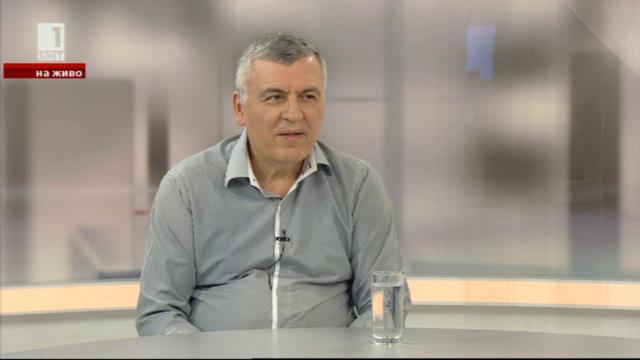 Красимир Ангарски: Валутният борд победи