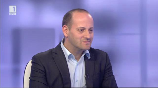 Радан Кънев: Приоритет на Реформаторския блок е борба за силна Европа