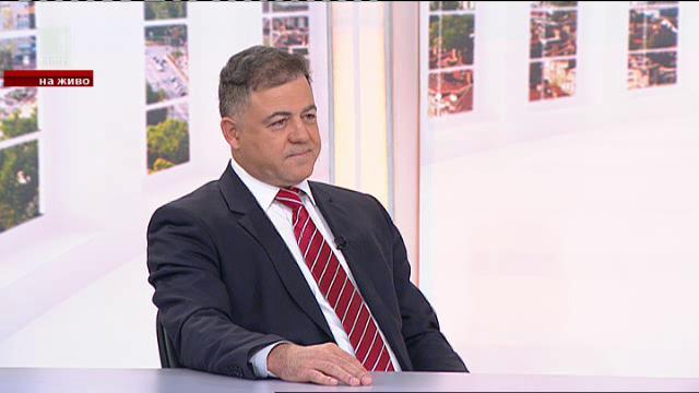 Николай Нейчев за модернизацията на българската армия