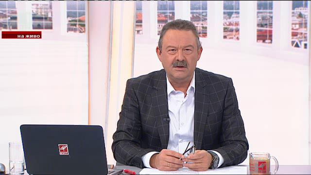 За кожата на един министър - гостува Николай Ненчев