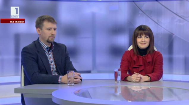 Български дизайнери на модния подиум в Париж – разговор с Жени Живкова и Георги Сардарев