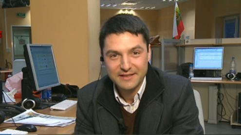 Преди Игрите в Сочи - Никола Ибришимов