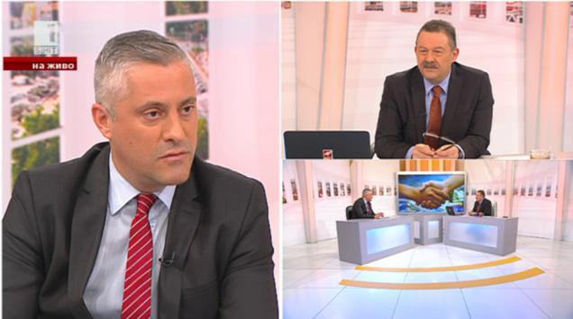 Божидар Лукарски: 2014 г. няма никакви постъпления от приватизация