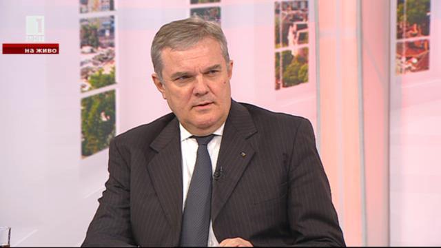 Румен Петков: Енергетиката е същностен приоритет на АБВ