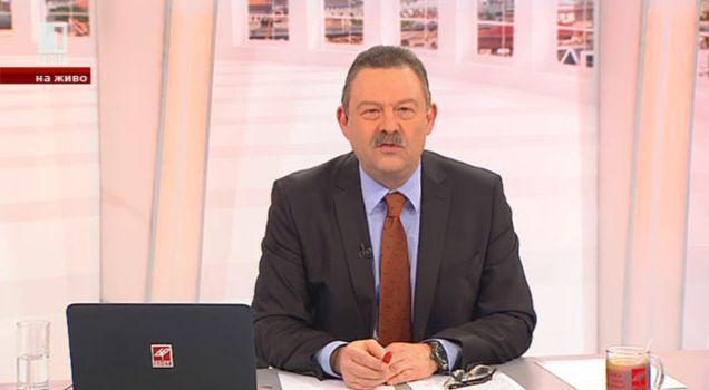 Какво ще се продава? Министърът на икономиката Божидар Лукарски.Още от деня - 03.02.2015