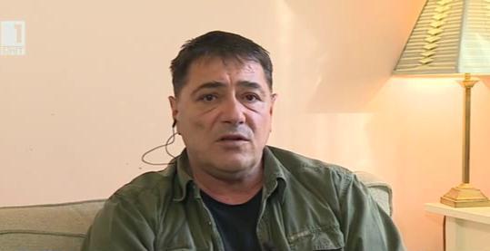 Адвокатът на Филип Златанов за ефективната присъда