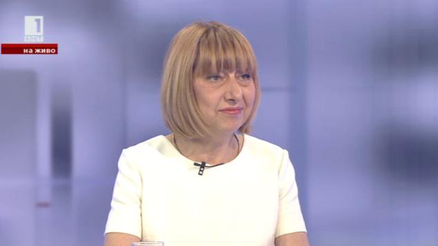 """Разговор с министър Анелия Клисарова в """"Още от деня"""""""